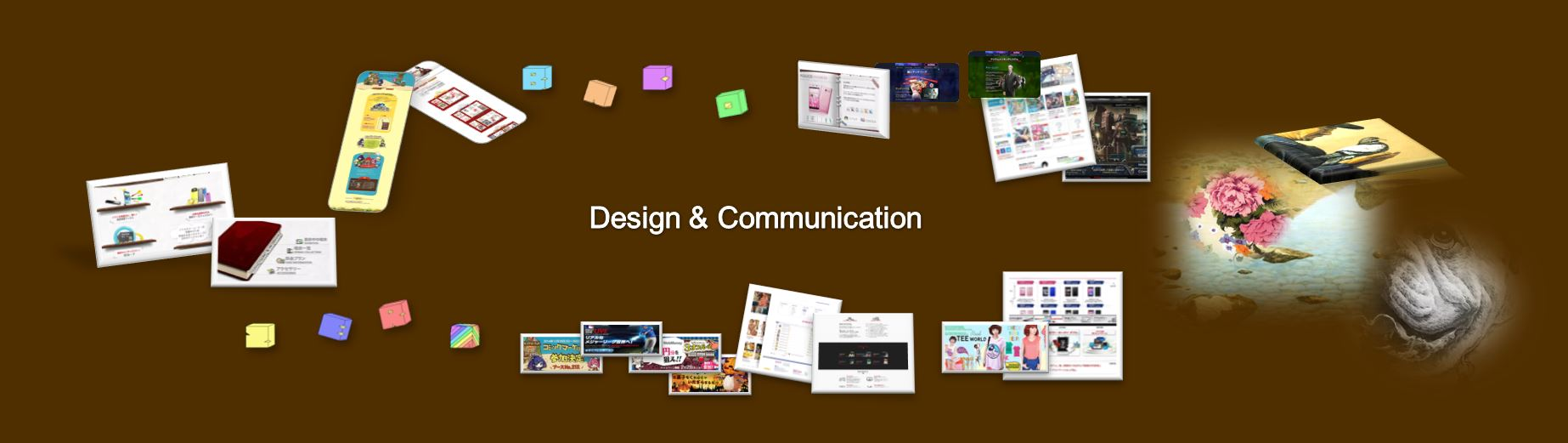 Design & Communication